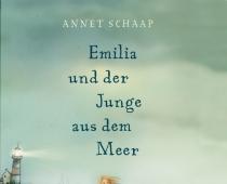 EMILIA UND DER JUNGE AUS DEM MEER // Thienemann Verlag