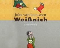 Joke van Leeuwen: Weißnich