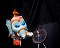 Circus Funestus // Sofie Krog Teater (DK)
