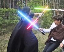 Foto: Star Wars - Das Holocron