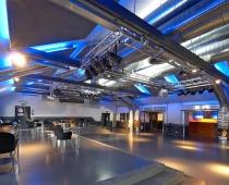 Club-Bühne