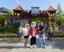 Foto // Playmobil Funpark