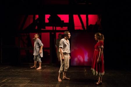Foto: Theater Pfütze // W. Keller