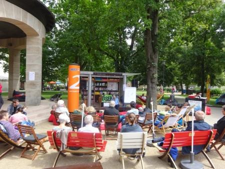 Foto: Stadtlesen! // Kulturamt Fürth