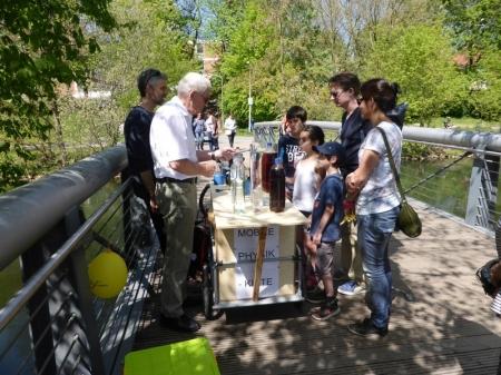 Foto: Science Camp // Stadt Nürnberg