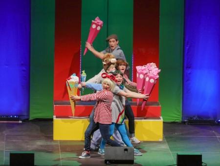 Foto: PR Conni – Das Schul-Musical