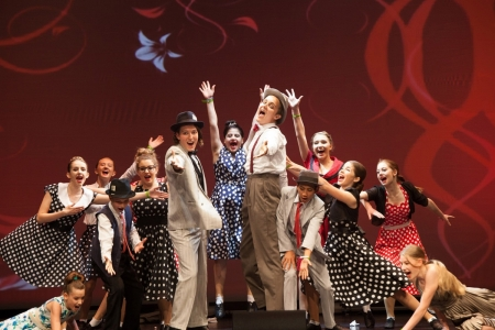 stageworld Young Stars